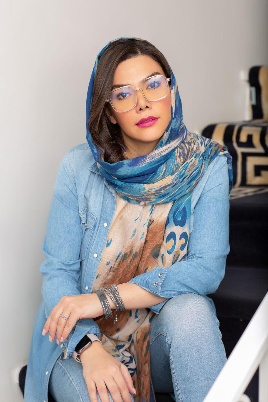 سعیده درویش زاده - متخصص پوست و مو