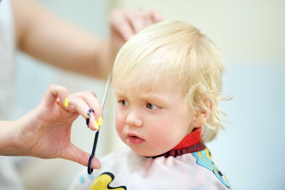 پیشگیری از موخوره کودک