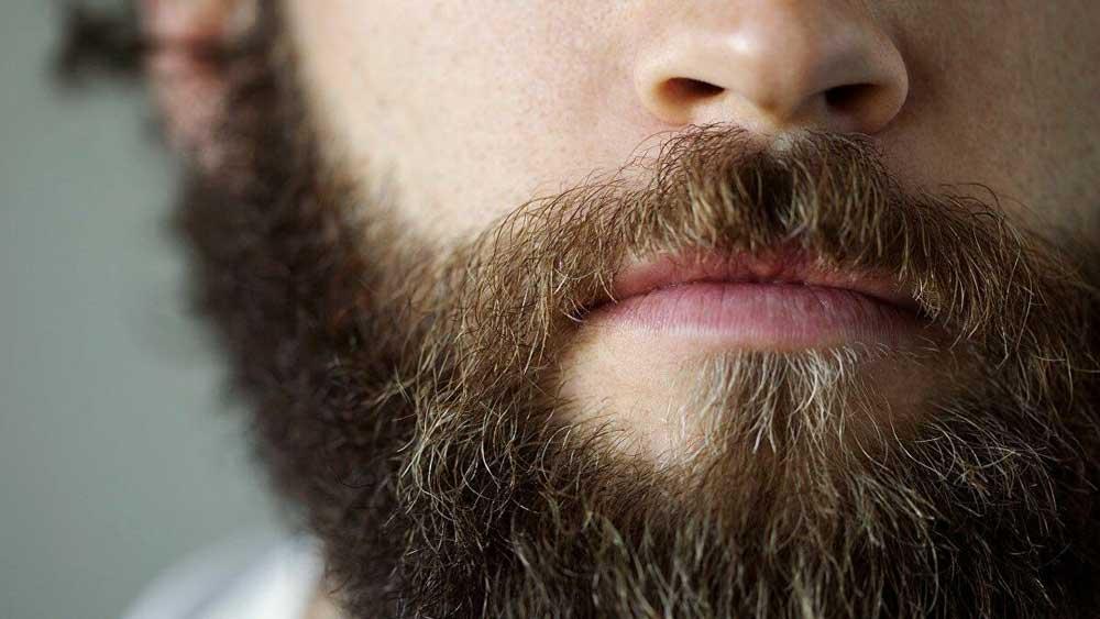 نگهداری از ریش بلند