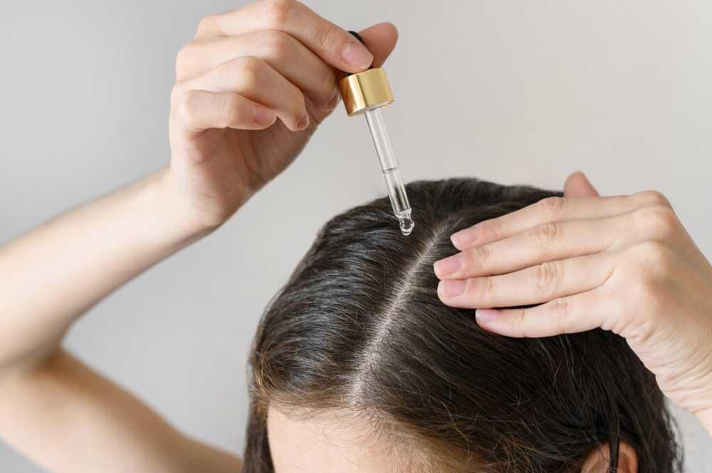 فواید محصولات مراقبتی موی سر