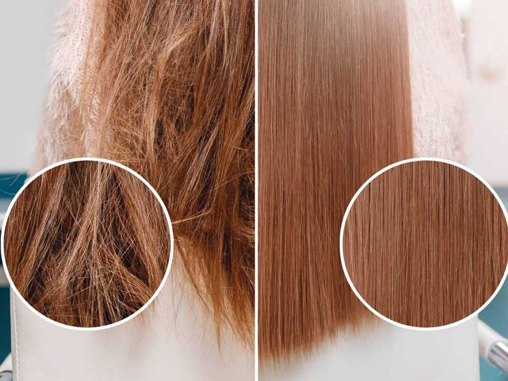 پروتئین تراپی مو چیست؟