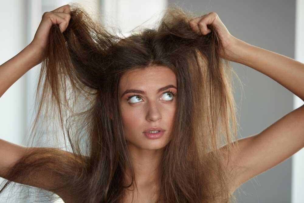 پلکس تراپی مو چیست؟