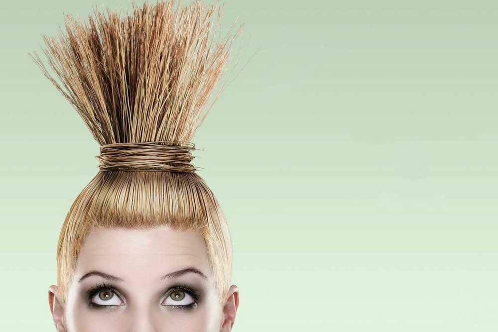 تاثیر راکوتان بر روی موی سر