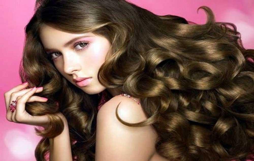 محصولات تقویت کننده موها