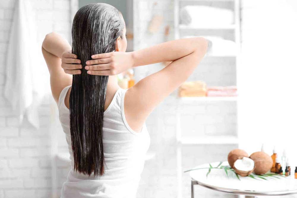 ترکیبات موثر ضد قارچ برای موها