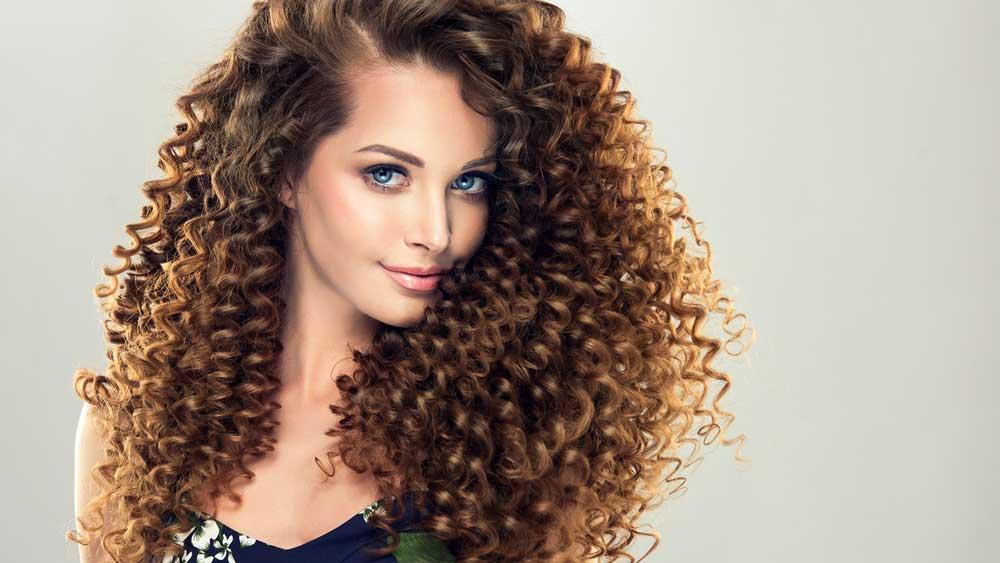 محصولات مناسب موی فر