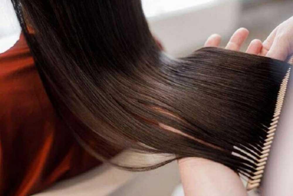 روش های درمان موهای نازک