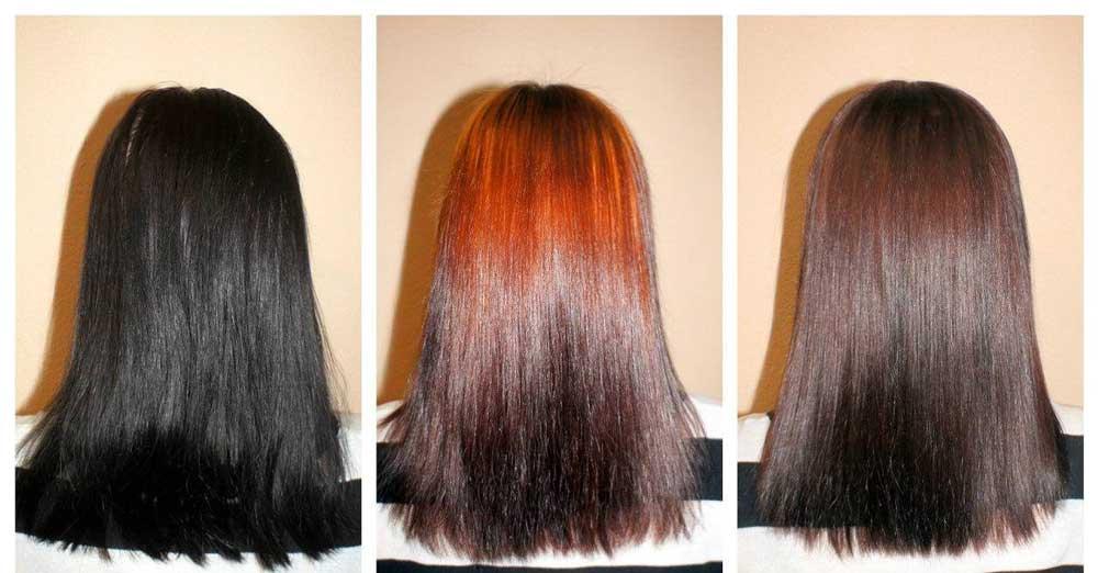 دکوپاژ مو چیست؟