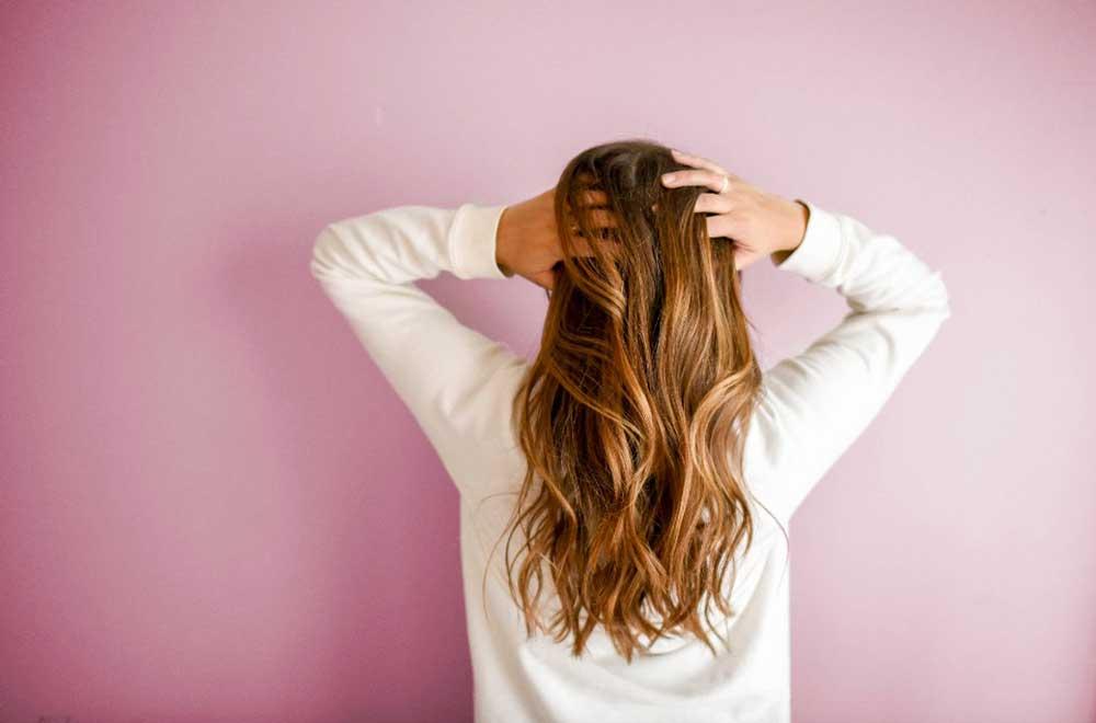 مراقبت از موهای مجعد و موج دار