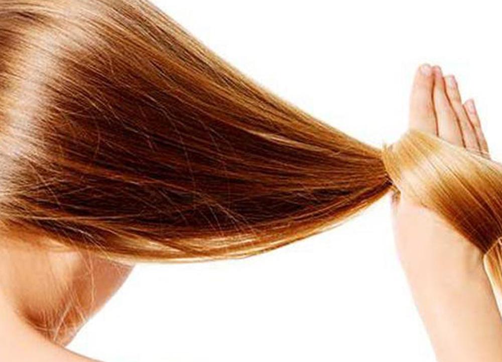 حفظ شادابی موها در سنین بالا