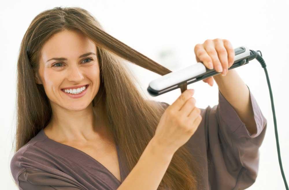 اتوی موی تورمالینی