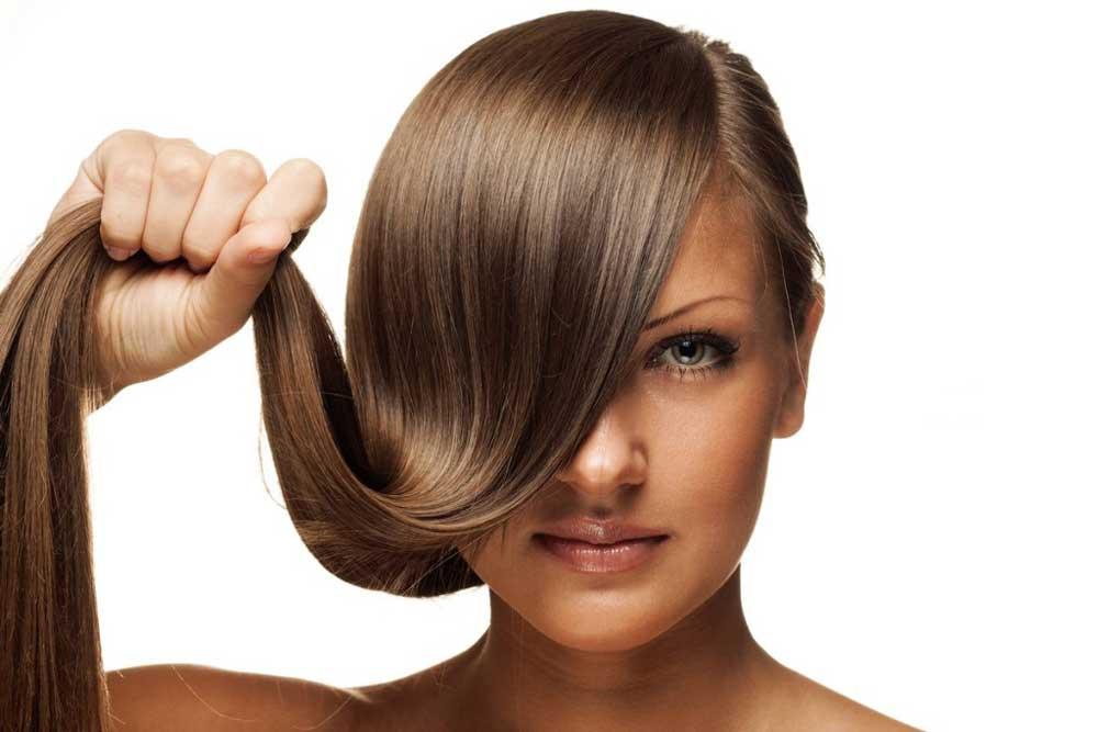 انواع ماسک با ژلاتین برای مو