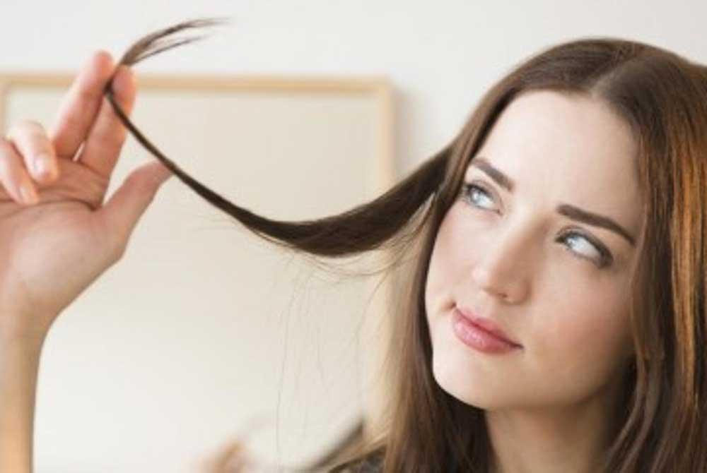 راه های ضخیم شدن موها