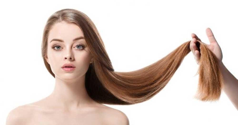 راه های تقویت موهای نازک