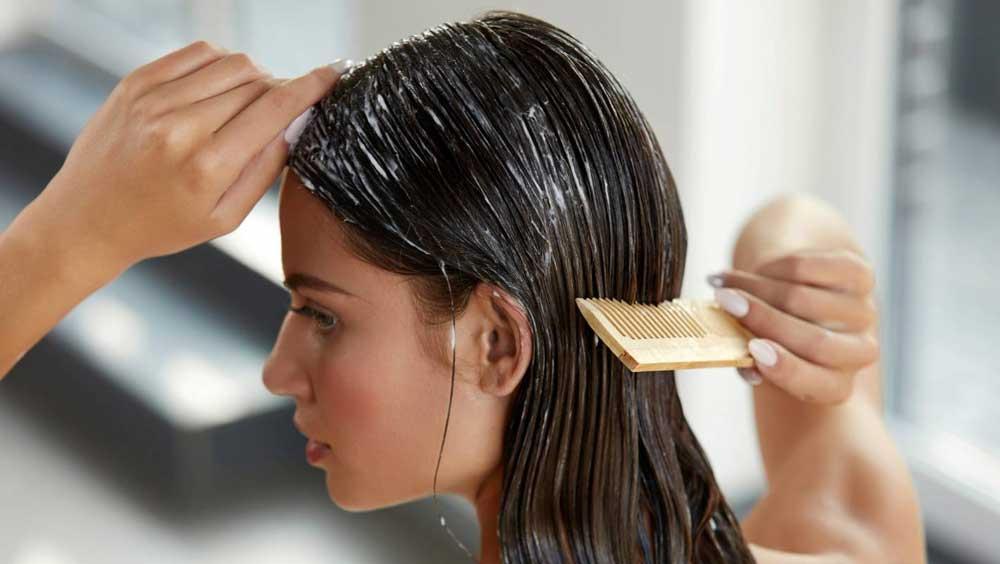 انواع کرم موی خشک
