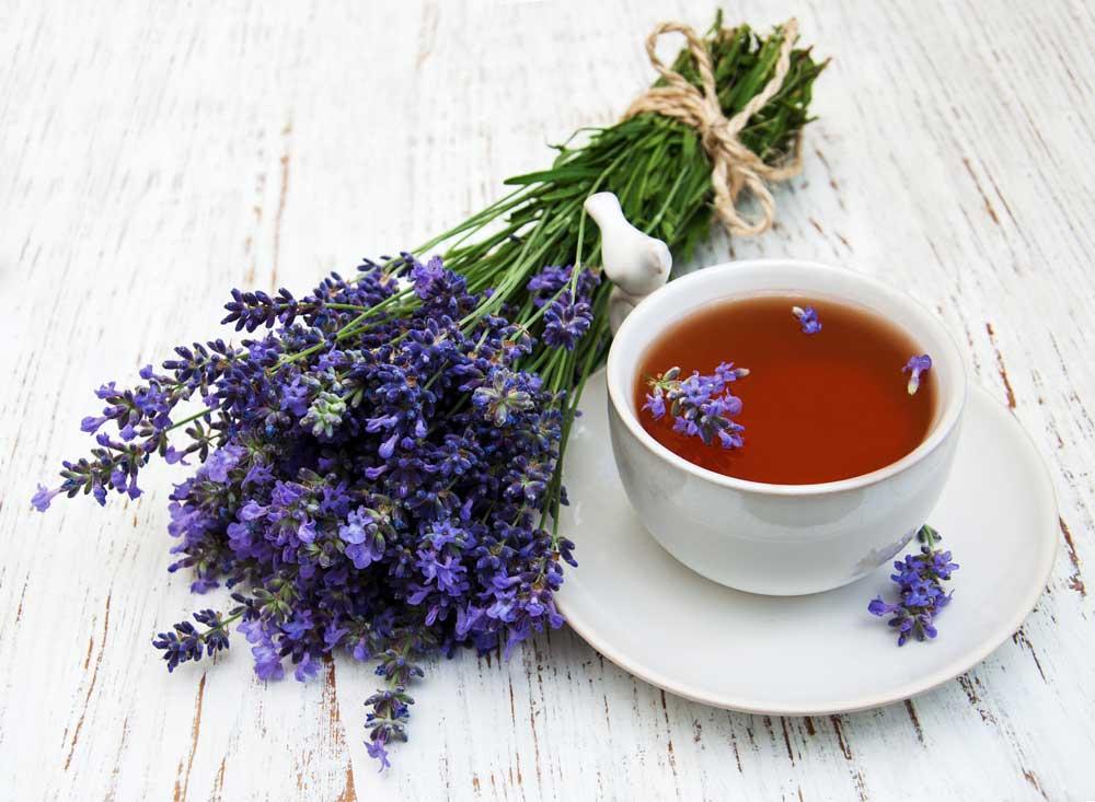 چای اسطوخودوس