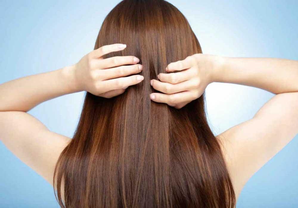 فواید حنا برای مو و پوست سر