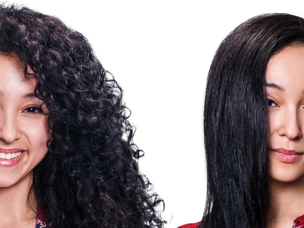 احیا و ترمیم موهای آسیب دیده