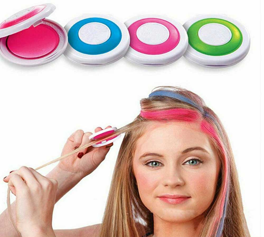 گچ مو چیست؟