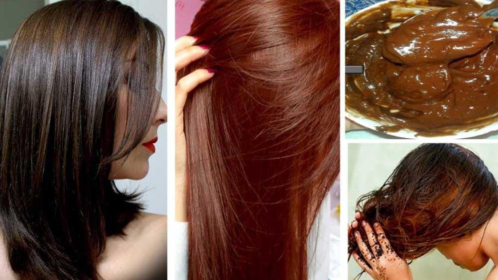 مهم ترین فواید حنا برای مو و پوست سر