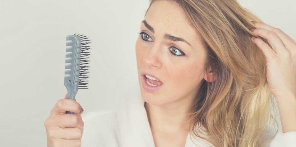 درمان های موثر برای تقویت موها