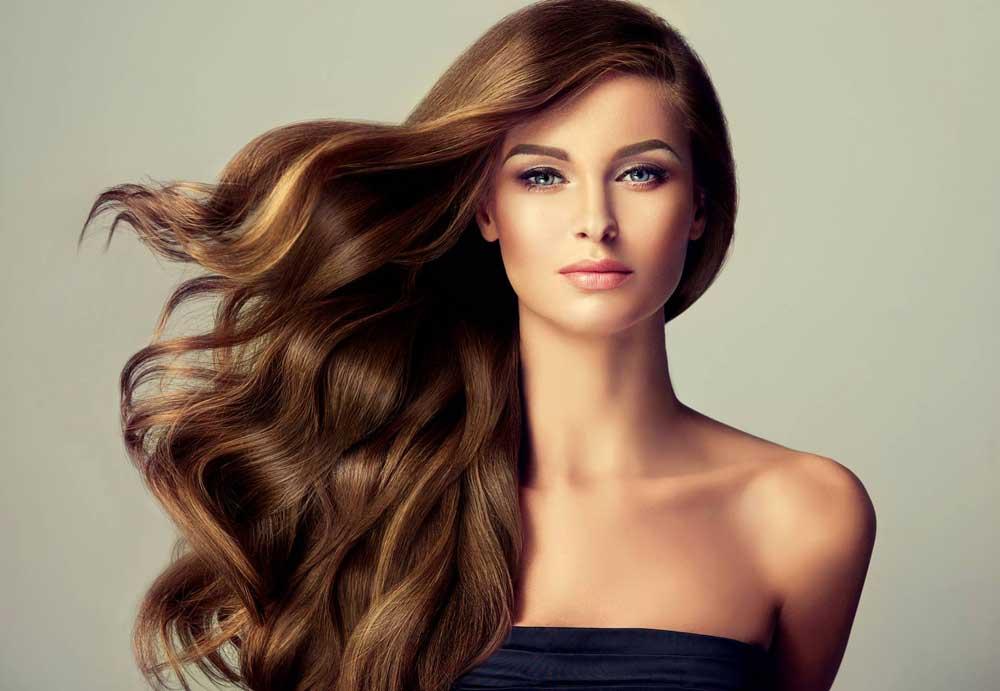 راه های حفظ سلامت مو