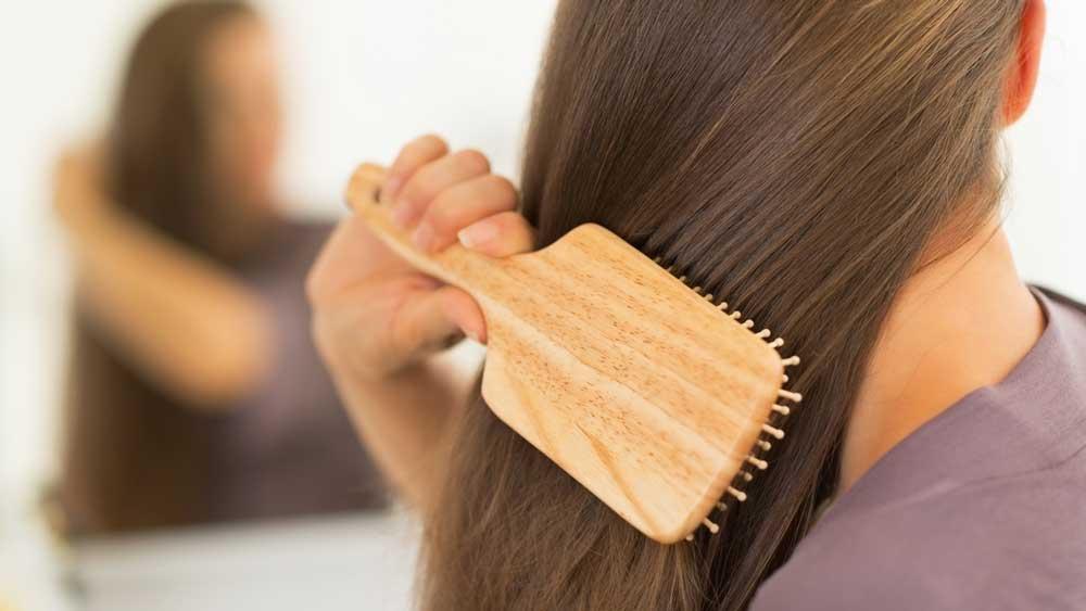 روش های کاهش ریزش مو