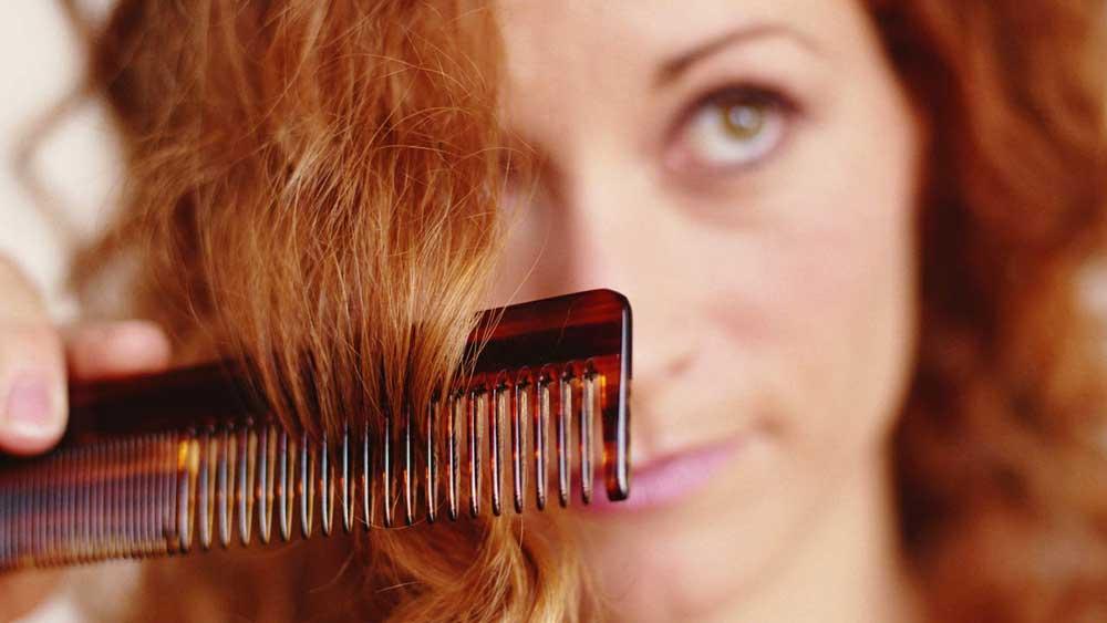 تاثیر هورمون ها در ریزش موی بانوان
