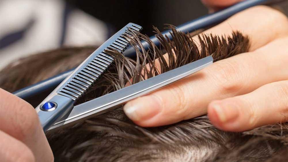 پیتاژ موی کوتاه
