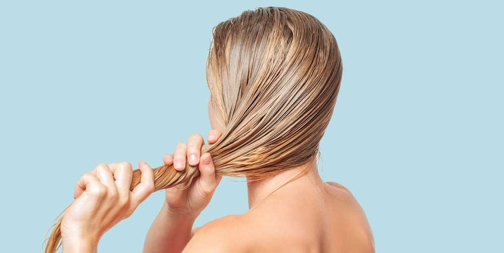 تقویت موها با ویتامین ها