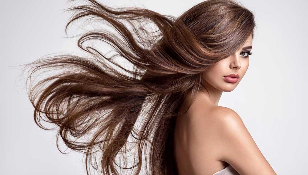 تقویت موهای ضعیف