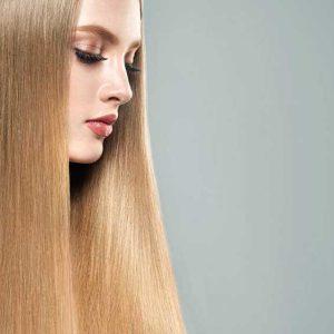 درمان کراتینه مو چیست؟
