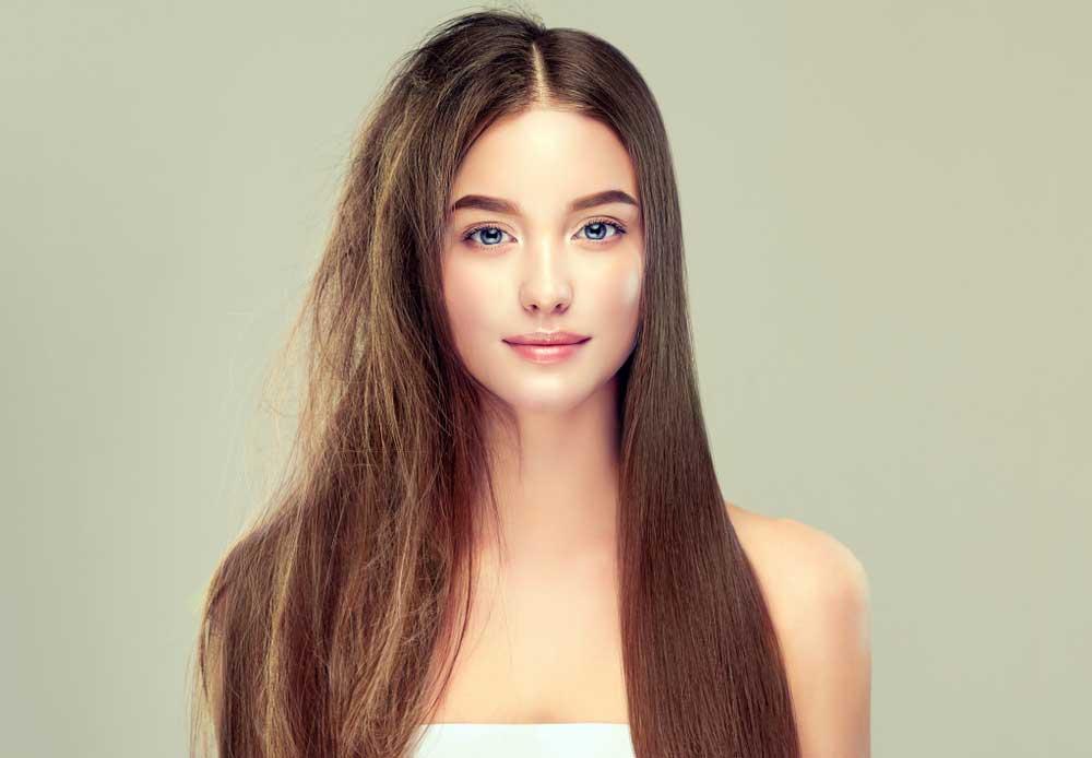 هیدراته کردن مو