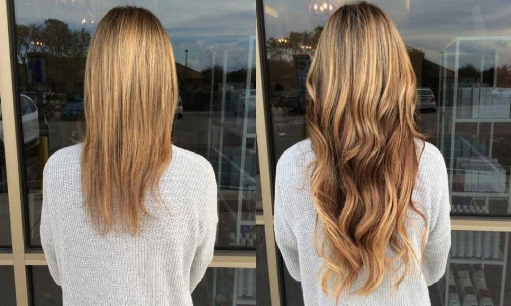 راهکار تقویت موهای ضعیف