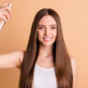 محصولات محافظ مو