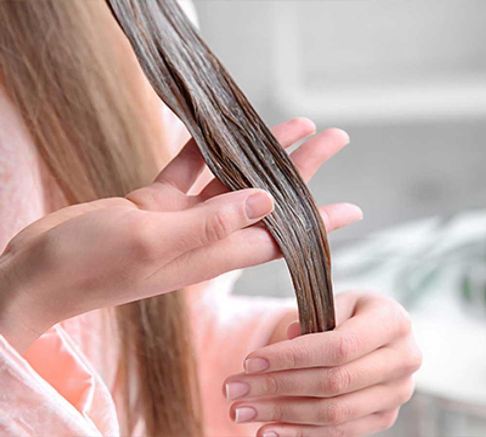 مواد صافی موی ژاپنی