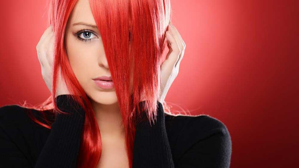 بزرگترین اشتباه در رنگ کردن مو