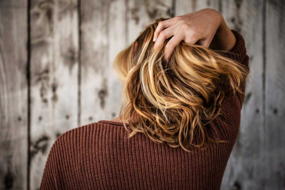 عامل ایجاد عفونت پوستی در سر