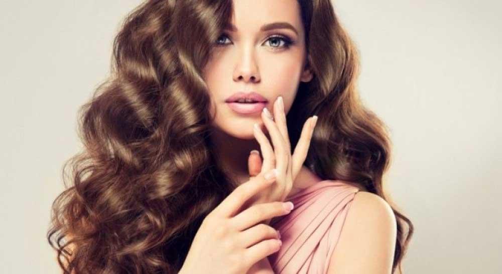 حفظ زیبایی موها