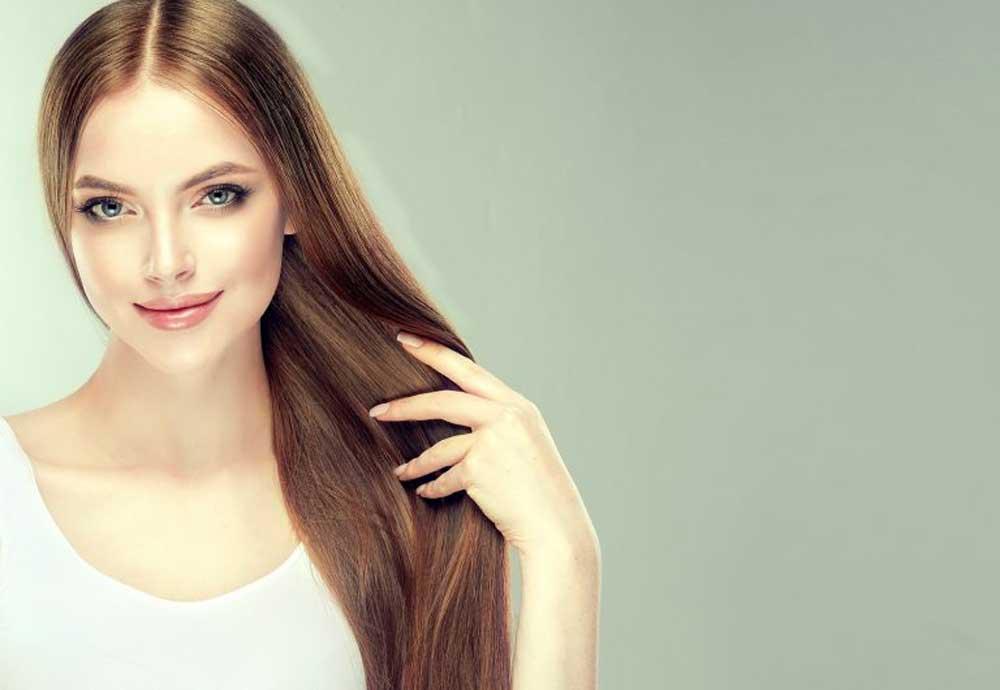 نگهداری از انواع مو صاف