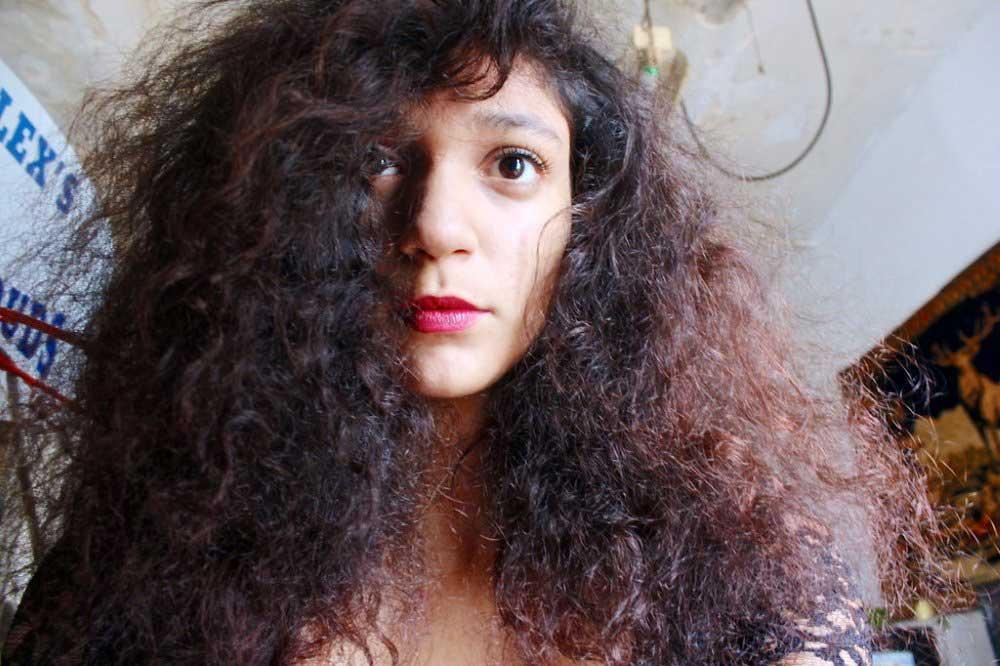نحوه نگهداری از انواع موی مجعد