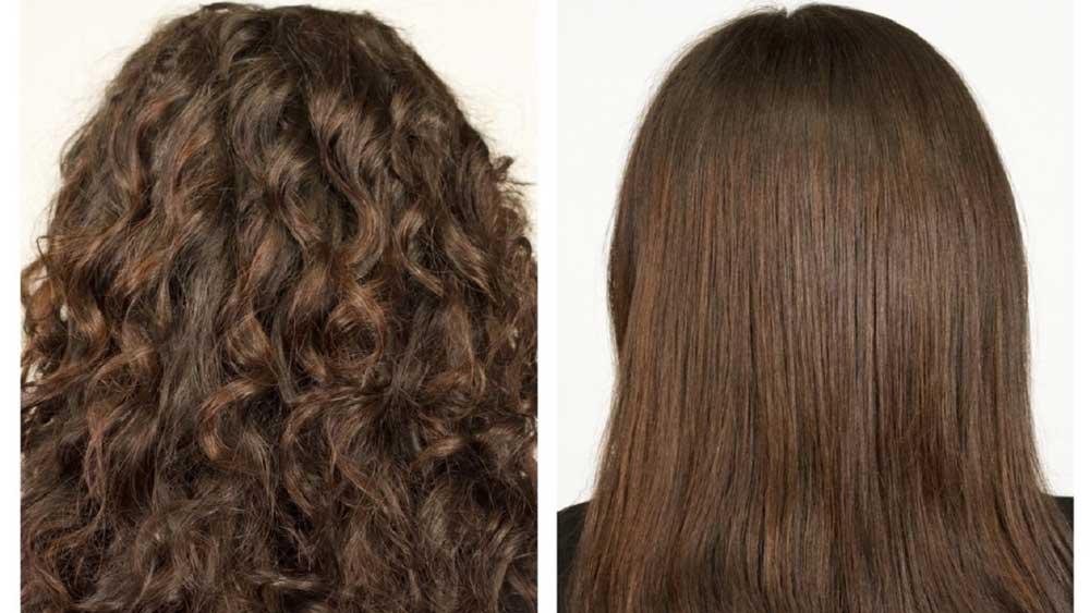 تفاوت بوتاکس مو با کراتینه مو