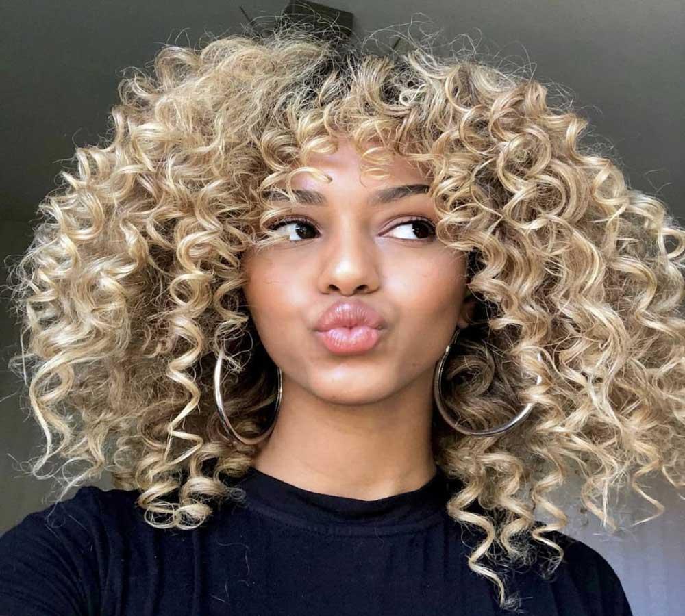 روش های فر کردن موها
