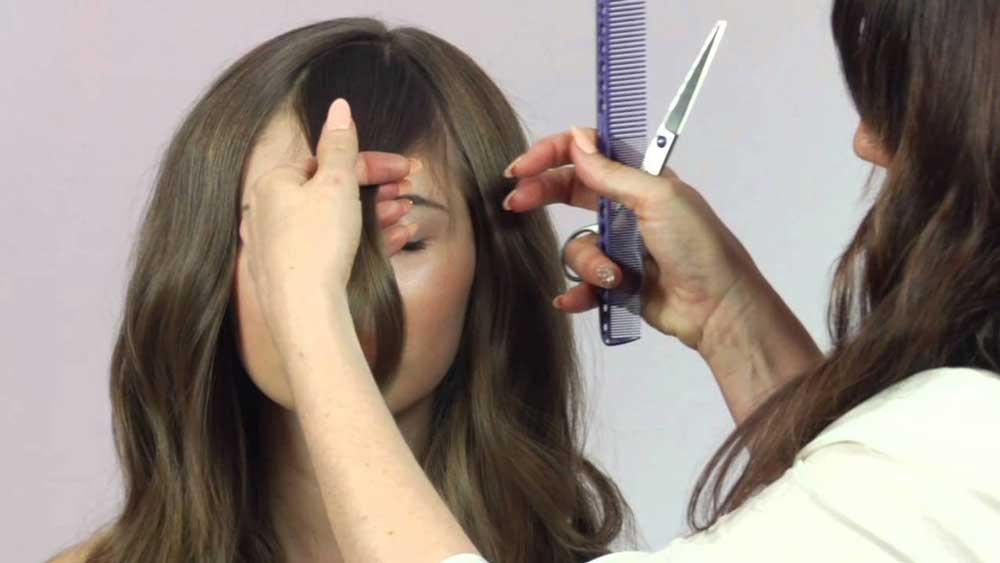 انتخاب قیچی مناسب برای کوتاهی مو