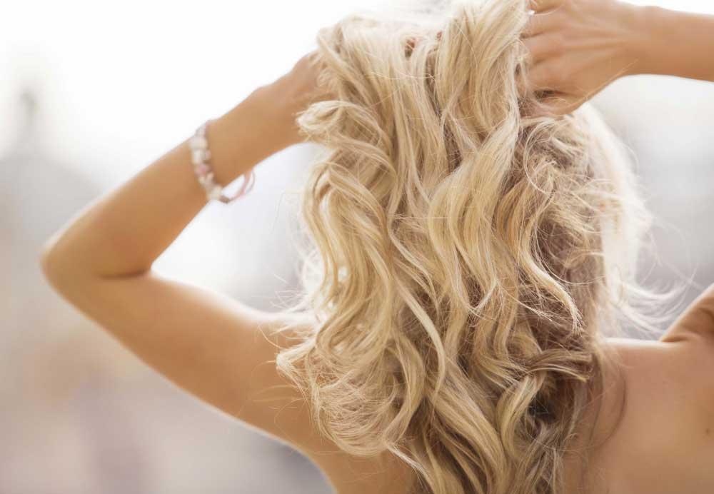 رازهای حفظ زیبایی موها