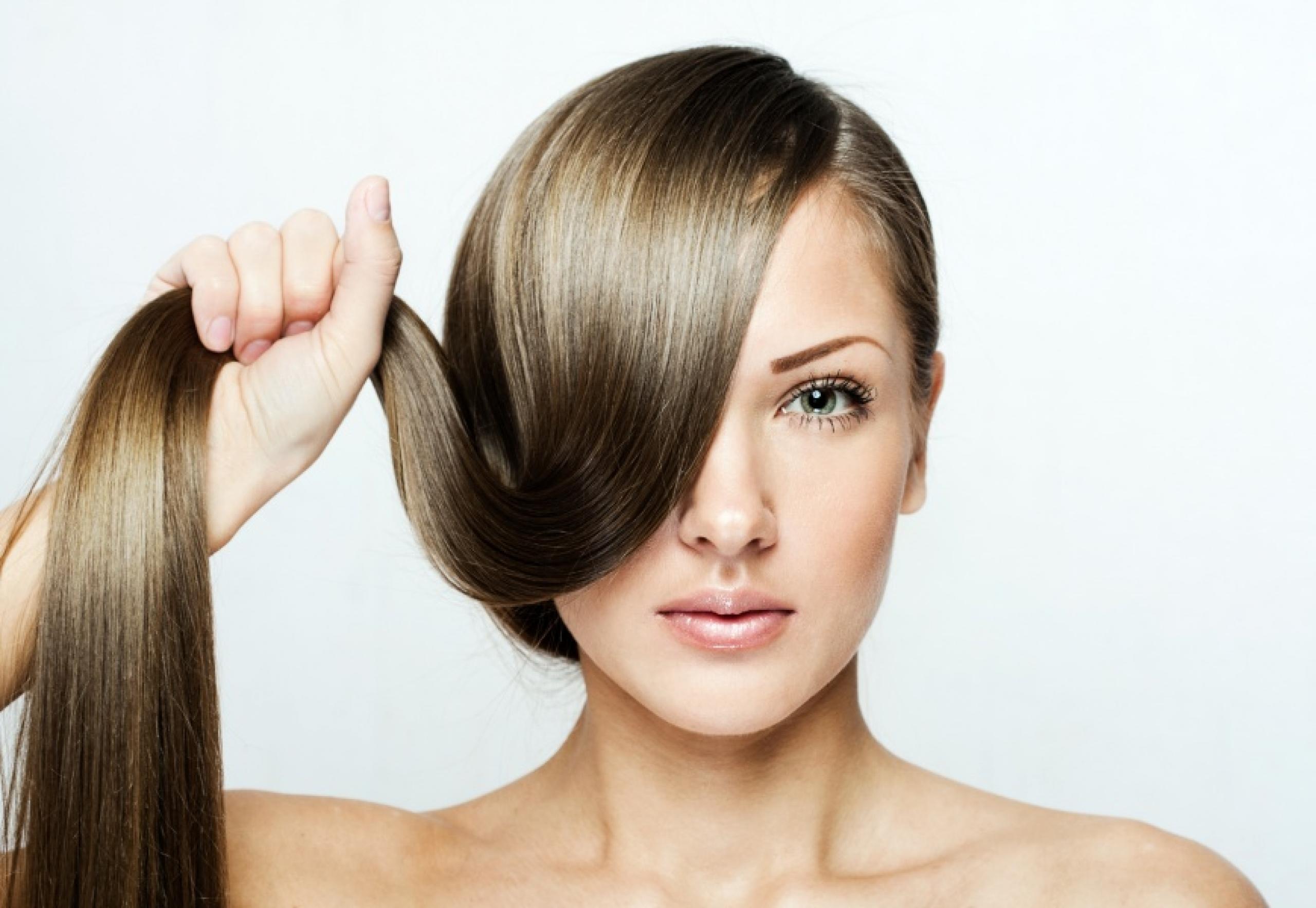 راه های ضخیم شدن مو