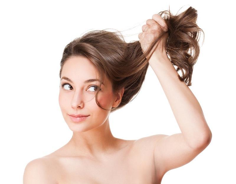 ترفندهای ضخیم شدن مو