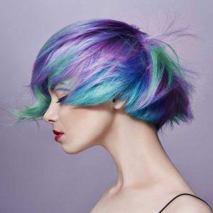 حساسیت به رنگ مو