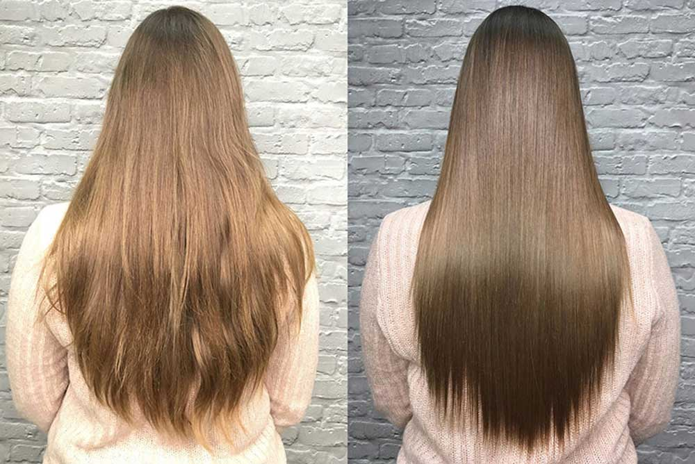 بوتاکس مو چیست؟