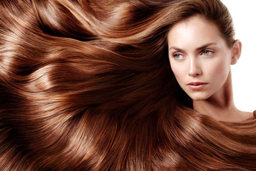 درمان کدری موها
